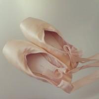 Sapatilhas para Ballet Clássico, Contemporâneo, Jazz