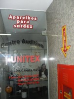 Centro Auditivo Unitex Piracicaba
