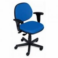 Negócios - Cadeira Executiva Giratória para Escritório - Cadeira Executiva Giratória para Escritório