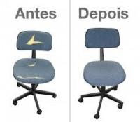 Negócios - Cadeiras para Escritório usadas reformadas revisadas Piracicaba - Cadeiras para Escritório usadas reformadas revisadas Piracicaba