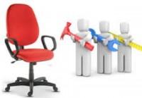 Negócios - Conserto Acessórios de Cadeira para Escritório - Conserto Acessórios de Cadeira para Escritório