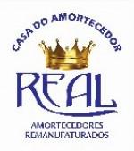 Real Casa do Amortecedor Remanufaturado Recondicionado Piracicaba