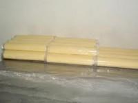 Alimentação - Massa para Pastel pacote  1 kg  Fábrica - Massa para Pastel pacote  1 kg  Fábrica