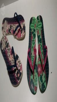 Havaianas Feminina Grazi Calçados e Acessórios