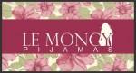 Le Moncy Pijamas Masculinos e Femininos