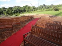 Serviços - bancos de madeira para cerimonias casamentos em piracicaba - bancos de madeira para cerimonias casamentos em piracicaba