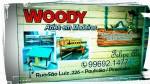 Woody Móveis Rústicos Madeira de Demolição