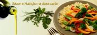 Alimentação - Prato congelado baixa caloria - Prato congelado baixa caloria