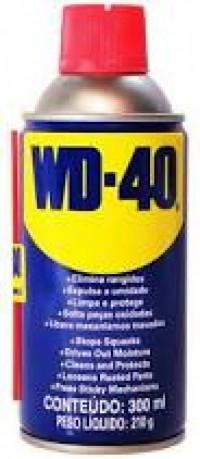 Para sua casa - Desingripante WD 40 - Desingripante WD 40