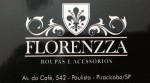 Florenzza Roupas e Acessórios Femininos