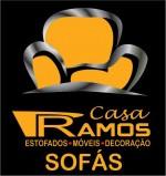 Casa Ramos Sofás Retráteis Reclináveis Estofados Móveis