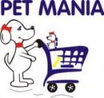 Pet Mania Banho e Tosa Cachorros Acessórios Ração