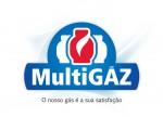Multigaz Gás de Cozinha Cilindro para Empilhadeira Restaurante