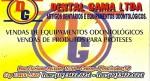 Dental Gama AutoClave Equipamentos Odontológicos Raio X Novos e Usados