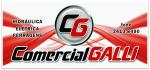 CG Comercial Galli Materiais para Construção