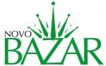 Novo Bazar Armarinhos Papelaria Utilidades Domésticas Brinquedos
