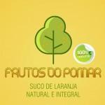 Frutos do Pomar Hortifruti Fábrica de Sucos