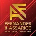 Fernandes & Assarice Eventos - Eventos infantis, casamentos, confraternizações em geral, buffet de barraquinhas e locação de brinquedos