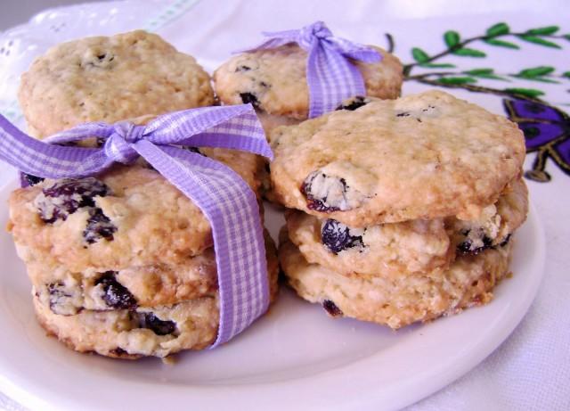 Cookie de Aveia e Passas R$ 4,50