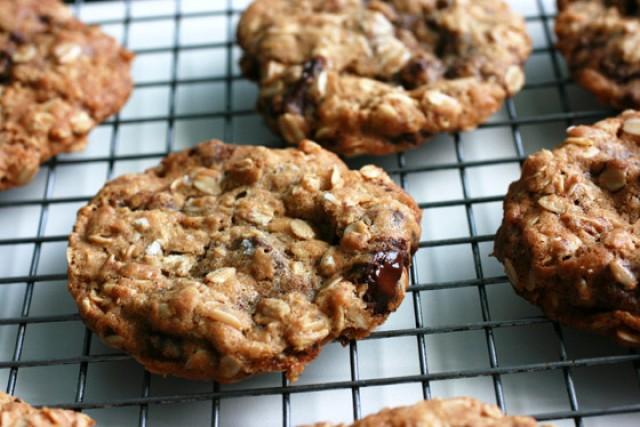 Cookie de Damasco e Gengibre R$ 4,50
