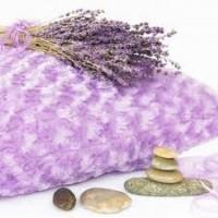 Travesseiro com ervas Aromáticas Relaxantes