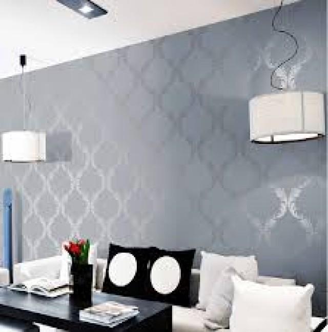 20170301104843 papel de parede para quarto vinilico - Papel vinilico pared ...