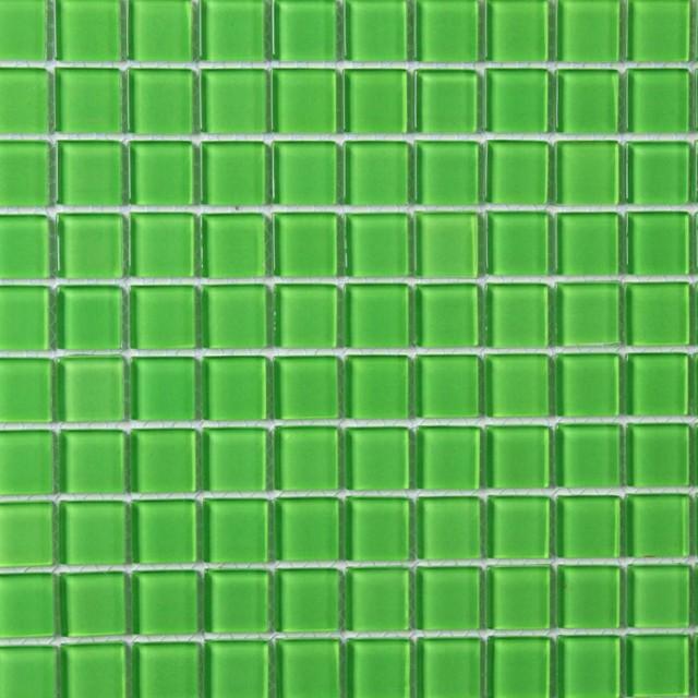 Pastilha de Vidro Cristal Verde 30x30cm  Piracicaba  Porcelanarte  Boca Sa # Banheiro Com Pastilha De Vidro Verde