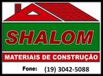 Shalom Materiais de Construção Piracicaba - Vila Sônia