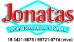 Jonatas Comunicação Visual Piracicaba