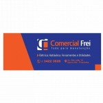 Comercial Frei Elétrica Hidráulica Utilidades