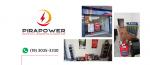 Pirapower Baterias