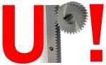 UP ! Automação e manutenção de Portões Eletrônicos e Ferramentas Elétricas e a Gasolina Piracicaba