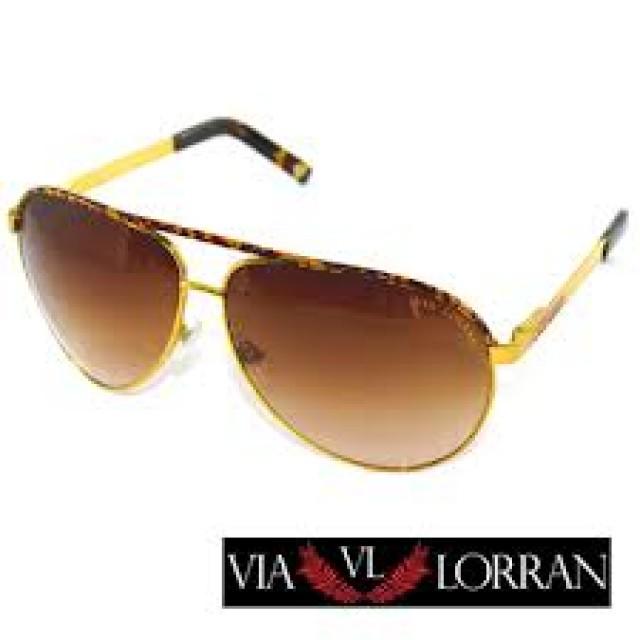 2aac6550fd02a Óculos de Sol Via Lorran em Piracicaba   Otica Prisma Óculos de Sol e Grau  - Boca Santa Ofertas