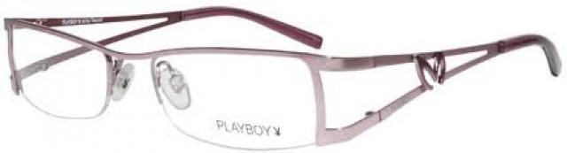 Armação de óculos Playboy em Piracicaba   Otica Prisma Óculos de Sol ... 86a6aa64d2