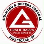 Academia de Jiu Jitsu Gracie Barra