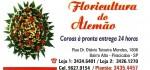Floricultura do Alemão Coroas de Flores 24 horas