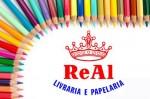 Real Livraria e Papelaria