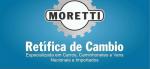 Retífica de Câmbio Moretti