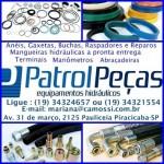 Patrol Peças e Equipamentos Hidráulicos