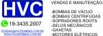 HVC Selos Mecânicos e Bombas