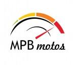 MPB MOTOS  SEMI NOVAS