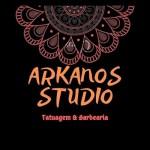 Arkanos Studio Barbearia e Tatuagem
