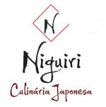 Niguiri Culinária Japonesa