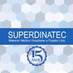 Superdinatec - Produtos Médicos Hospitalares