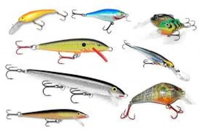 Equipamentos Acessórios para pesca Molinete Vara de Fibra iscas ... 82f3e17313c