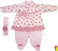 Bebês e Crianças - Macacão Plush Body Mijão Mijãozinho Casaco de bebê - Macacão Plush Body Mijão Mijãozinho Casaco de bebê
