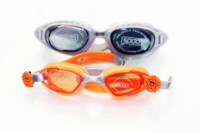 Óculos natação infantil