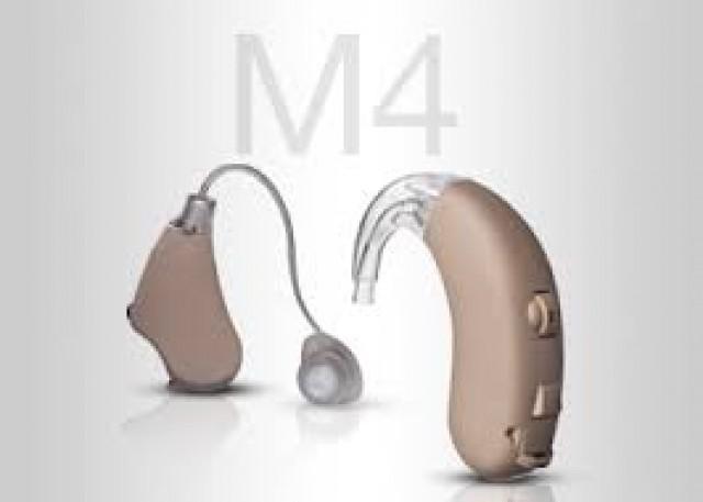Aparelho auditivo Analógico e Digital