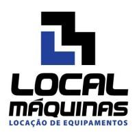 Local Máquinas Locação de Container Equipamentos