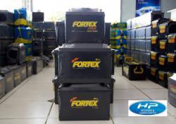 Disk Baterias Piracicaba HP Baterias 60AH ( MARCA AMPERA) 1 ANO DE GARANTIA á base de troca